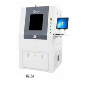 PCB UV Laser Cutting Machine (JG16/JG16C/JG18/JG15A)