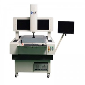 PCB Coordinate Measuring Machine     Auto/Manual Type Video Measuring Instrument EC11-4030/5040
