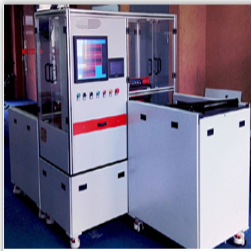 Intelligent digital eddy current material sorting instrument ERS6000